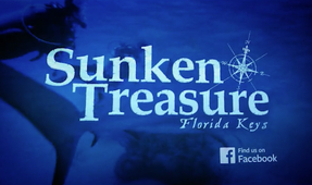 Sunken Treasure Series Now on Kickstarter