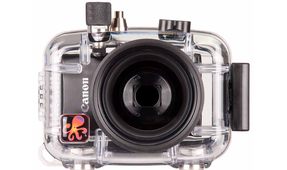 Ikelite Announces New Housings for Canon Powershot Series