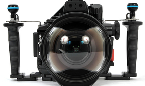 Nauticam Announces Housing for Olympus OM-D E-M5 II