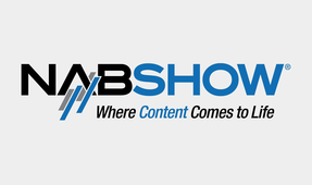 NAB Show Product Announcements