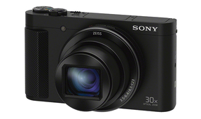Sony Announces World's Smallest 30x Zoom Cameras