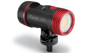 SeaLife Unveils New Sea Dragon Light Series