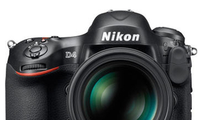 Firmware Update for Nikon 4DS