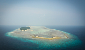 WWF Awards Malaysia in Recognition of Proposed Marine Protected Area