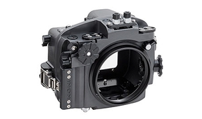 Inon Announces X-2 Housing for the Canon 70D