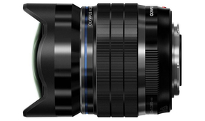 Olympus' New Wide Angle Lenses Fit for Underwater Photographers