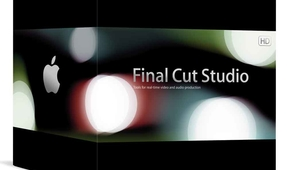 Update for Apple's Final Cut Pro Software