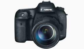 Rumor: Canon Planning Professional Underwater Camera