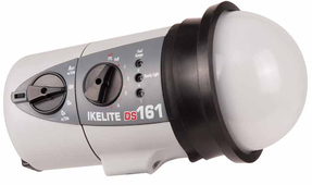 Ikelite Announces Dome Diffuser for Strobes