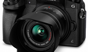 Panasonic Announces 4K Capable Lumix G7