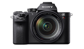 Sony Unveils 42MP Full-Frame Alpha 7R II with 4K Video