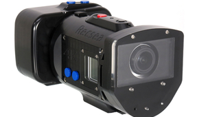 New Recsea Housing for Sony 4K Action Camera