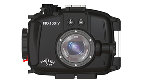Fantasea Unveils FRX100 IV Housing for the Sony RX100 IV Compact Camera