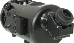 New Recsea Housings for Sony 4K Cameras