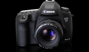 Canon Updates Digital Photo Professional 4