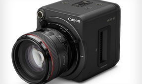 Canon to Release an ISO 4,000,000 Camera