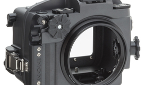 Inon Announces X-2 Housing for Canon's 6D