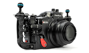Nauticam Unveils Housing for Canon 5DS and 5DS R