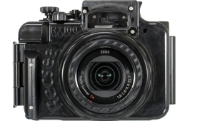 New Recsea Housing for Sony RX100 IV