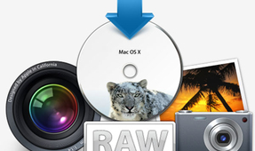 Updates for Apple Camera RAW