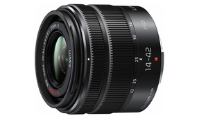 Panasonic Announces Four New Micro Four-Thirds Lenses