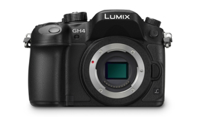 Panasonic Unveils New GH4R with Unlimited 4K Video Recording