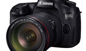 Upcoming 120-Megapixel DSLR Produces 210MB Files