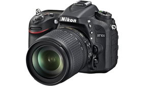 Firmware Updates for Nikon D7100 and D5200