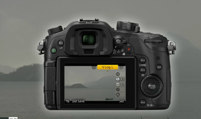 For-Pay Firmware Upgrade Brings Log Video Recording to GH4