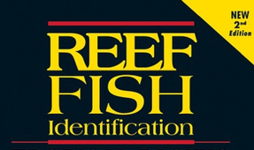 Second Edition of Reef Fish Identification – Tropical Pacific