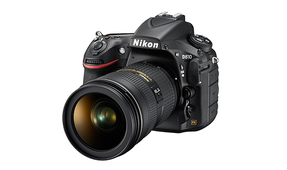 Nikon D810 Firmware Update Adds External Recording Control Option