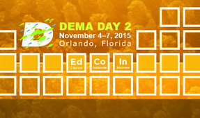 DEMA 2015 Coverage: Day 2