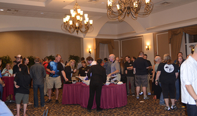 DEMA 2015 Coverage: DPG/Wetpixel Underwater Imaging Party