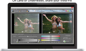 Vivid-Pix Announces Land and Sea Editing Software