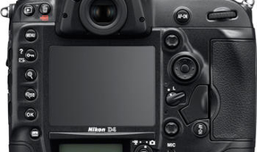 Nikon Confirms Plans for D5 DSLR