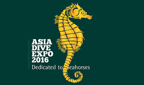 Asia Dive Expo 2016 Officially Announced