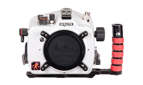 Ikelite Now Shipping Housing for the Sony Alpha 7 Series