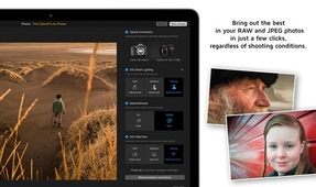 DxO Introduces OpticsPro Software for OSX