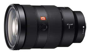Sony Introduces New G Master Line of Lenses