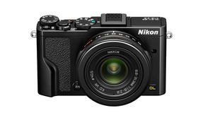 Nikon Announces Three DL-Series Compacts with One-Inch Sensors