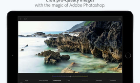 Lightroom for iOS 2.2 Now Available