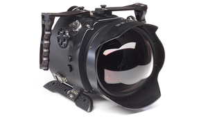 Gates Unveils C300 MKII Housing