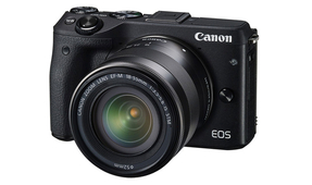 Rumor: Canon's Next Prosumer Mirrorless to Include 4K