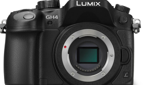 Panasonic GH4 Update Adds Post Focus and 4K Photo