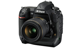 Upcoming Update Extends Nikon 5D 4K Recording Time