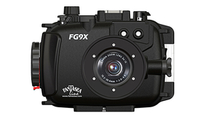 Fantasea Unveils New Housing for Canon PowerShot G9 X