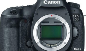 Leaked Canon 5D Mk IV Show Overall Improvement