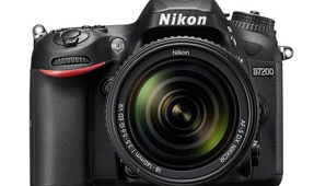 Nikon Releases Firmware Update for D7200