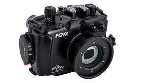 Fantasea Releases Video for Newly Unveiled Canon G9 X Housing