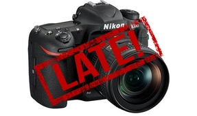 Nikon D500 To Hit US Shelves This Week